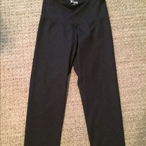 Old Navy Capri Workout Pants